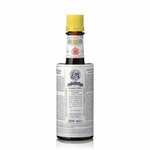 Angostura Aromatic Bitter 200ml 44.7° 2