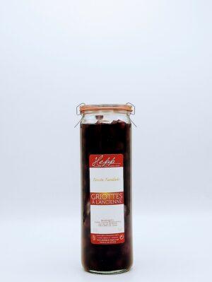 Cerise griottes ancienne distillerie hepp 50cl 2 scaled