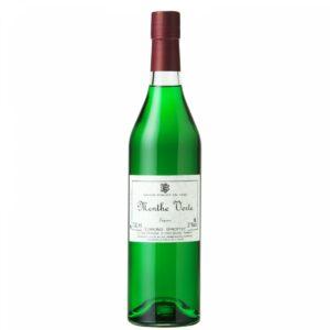 Liqueur Menthe Verte 21d70cl briottet 3