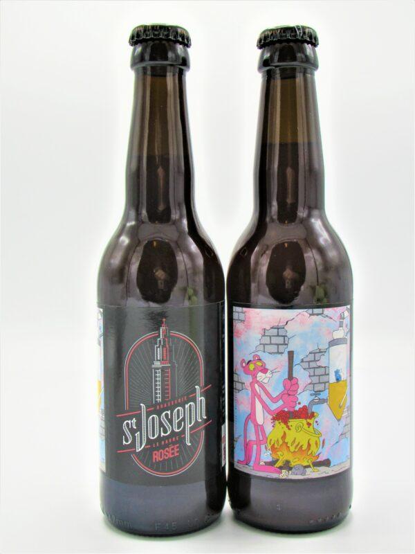 biere blanche fruite framboise saint joseph lh lehavre normandie 33cl dezaches 1 scaled