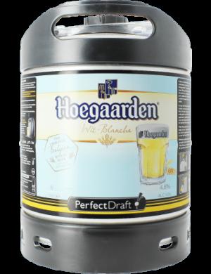 biere hoegaarden 6 litres blanche perfect draft 2