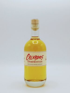 calvados domfrontais domaine pacory 3 ans 50cl 2 scaled