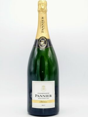 champagna pannier brut selection magnum 150cl 1 scaled
