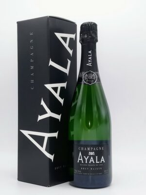 champagne ayala brut majeur 75cl2 2 scaled