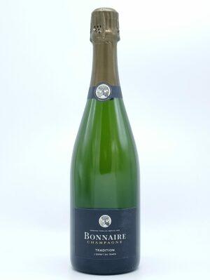 champagne brut recoltant bonnaire tradition 75cl e1572953821673 1 scaled