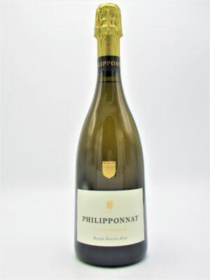 Champagne brut Royale Réserve Philipponnat