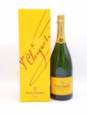 champagne brut veuve clicquot magnum 150cl e1512078154683 2 scaled