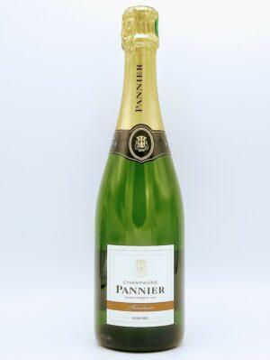 champagne demi sec pannier selection 75cl 1 scaled