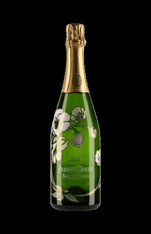 champagne perrier jouet belle epoque 2011 75cl 2