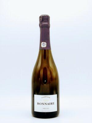 champagne recoltant blanc de blancs grand cru bonnaire prestige brut 75cl2 1 scaled