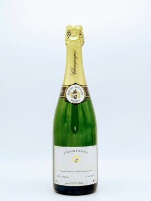 champagne recoltant michel houdart brut export 75cl2 1 scaled