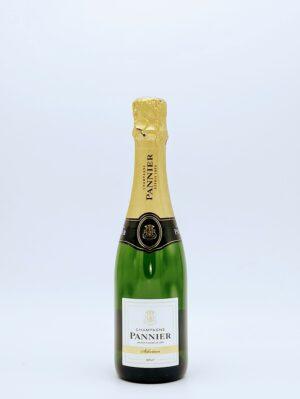 champagne recoltant pannier brut selection demie bouteille 37.5cl2 1 scaled