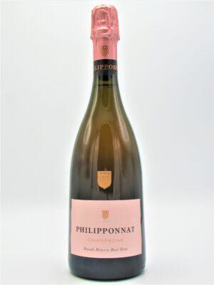 Champagne Rosé Royale Réserve Philipponnat