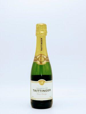 champagne taittinger cuvee prestige demie bouteille brut 37.5cl2 1 scaled