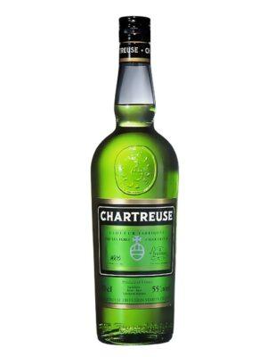 chartreuse verte 70cl 1