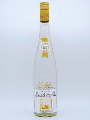 eau de vie de mirabelle dalsace distillerie Hepp 70cl 2 scaled