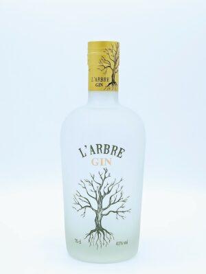 gin arbre teichenne espagne 70cl 1 scaled