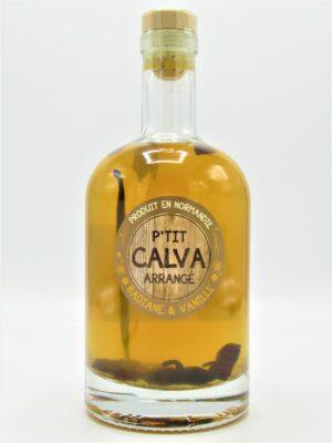 liqueur calvados arrange badiane vanille 50cl 1 scaled