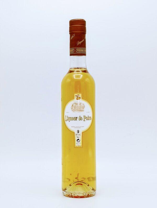 liqueur de poire pierre huet 50cl2 2 scaled