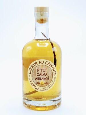 petit ptit calva arrange vanille bourbon madagascar 50cl 29° 1 scaled
